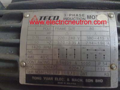 dual-voltage  Phase Dual Voltage Motor Wiring Schematic on dual voltage transformer schematic, single phase wiring schematic, dual voltage motor starter,